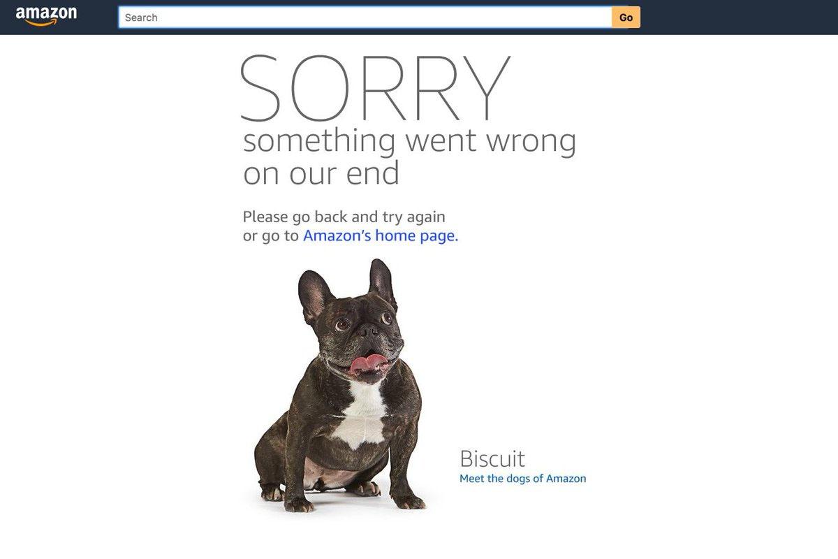 Dog of Amazon