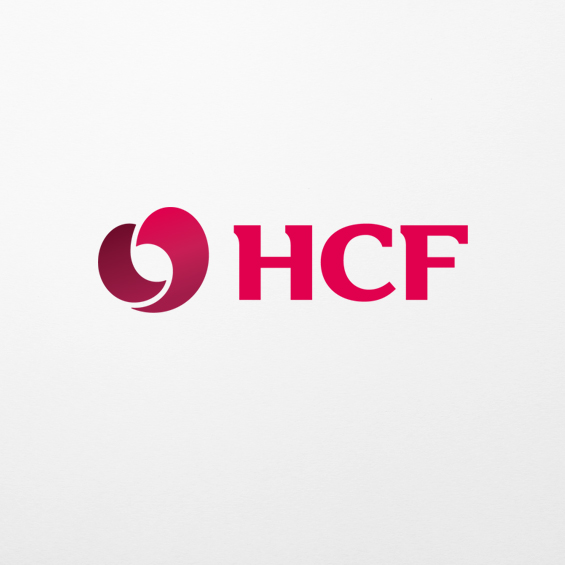 HCF Private Health Insurance & Health Funds  Design (Internal comms)