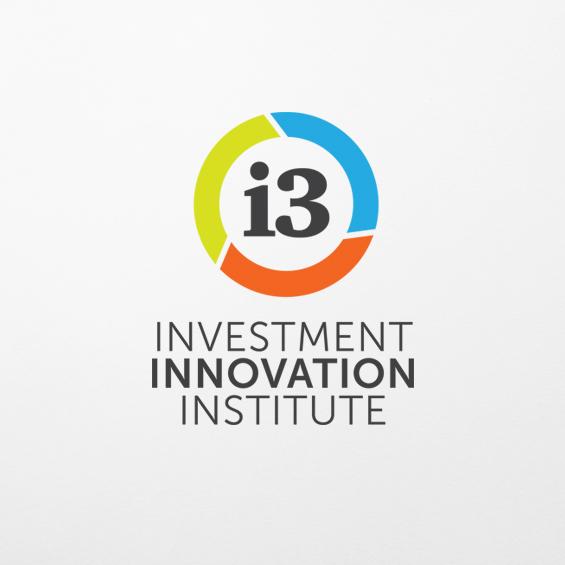 i3 Investment Innovation Institute  Website & logo design and development  i3-invest.com