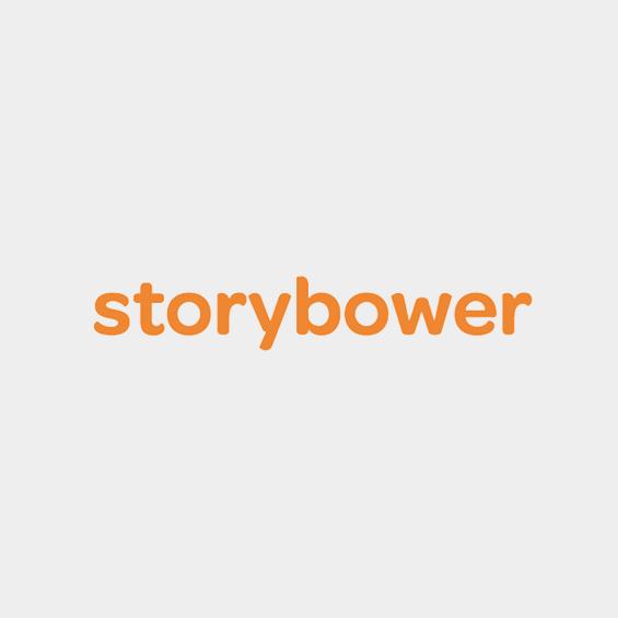 Story Bower   Website   design