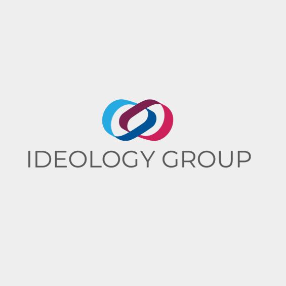 Ideology Group  Logo design and website development  www.ideologygroup.com.au