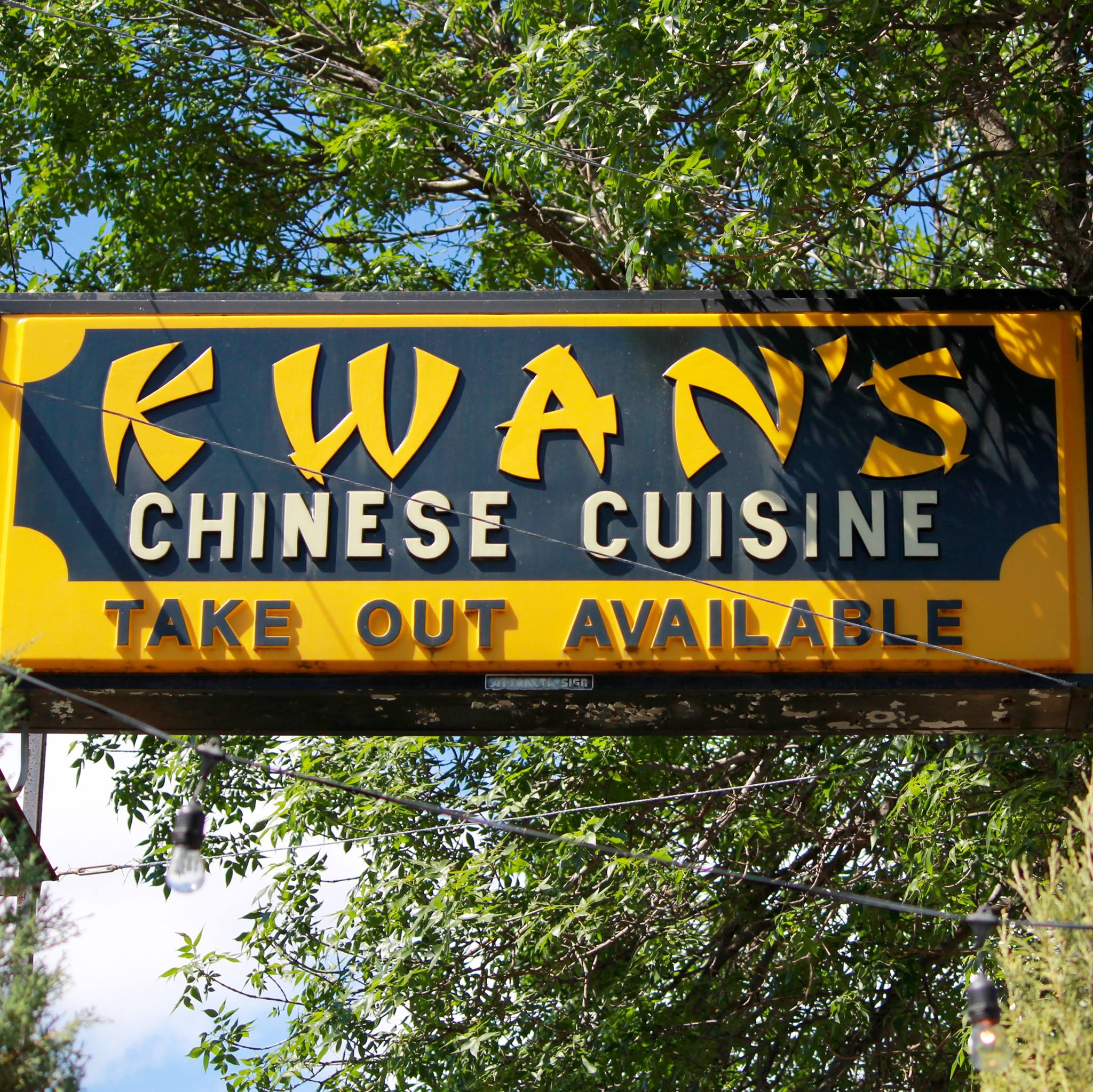 about us - For over 30 years, Kwan's has been a neighborhood staple for quick, classic Chinese food. We are a traditionally owned Chinese restaurant with a fresh new face, seeking to bring new ideas to the table while preserving our traditional classics.
