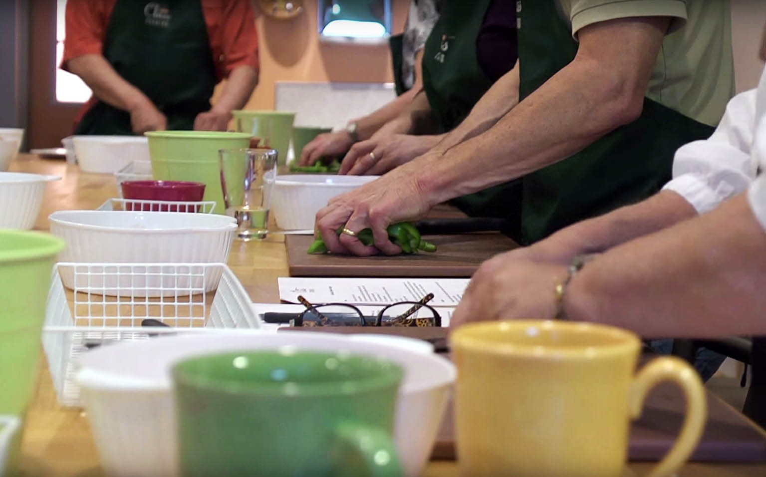 Cooking Classes   »