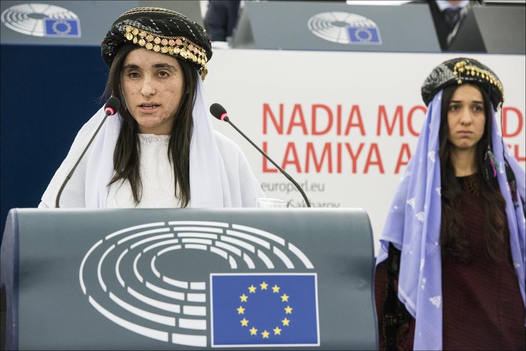 Bild: © European Parliament