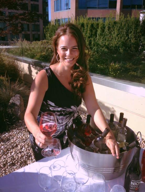 Joanna Schlosser / Niche Wine Co.