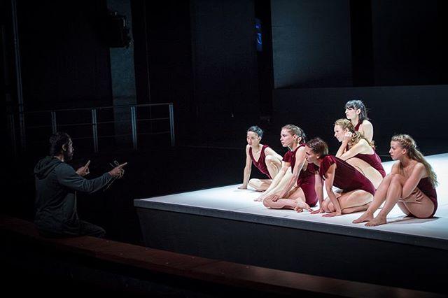 SACRE. 📷 by Mats Becker @goteborgsoperan #sacre #royassaf #dance #goteborgsoperandanskompani #dancemoms #gothenburg