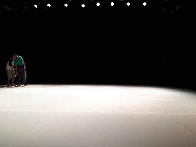 Tonight and tomorrow we will perform Six Years Later &  The Hill at Dance Place, Washington DC @danceplacedc #danceplace #washingtondc #thehill #sixyearslater #royassaf #dance