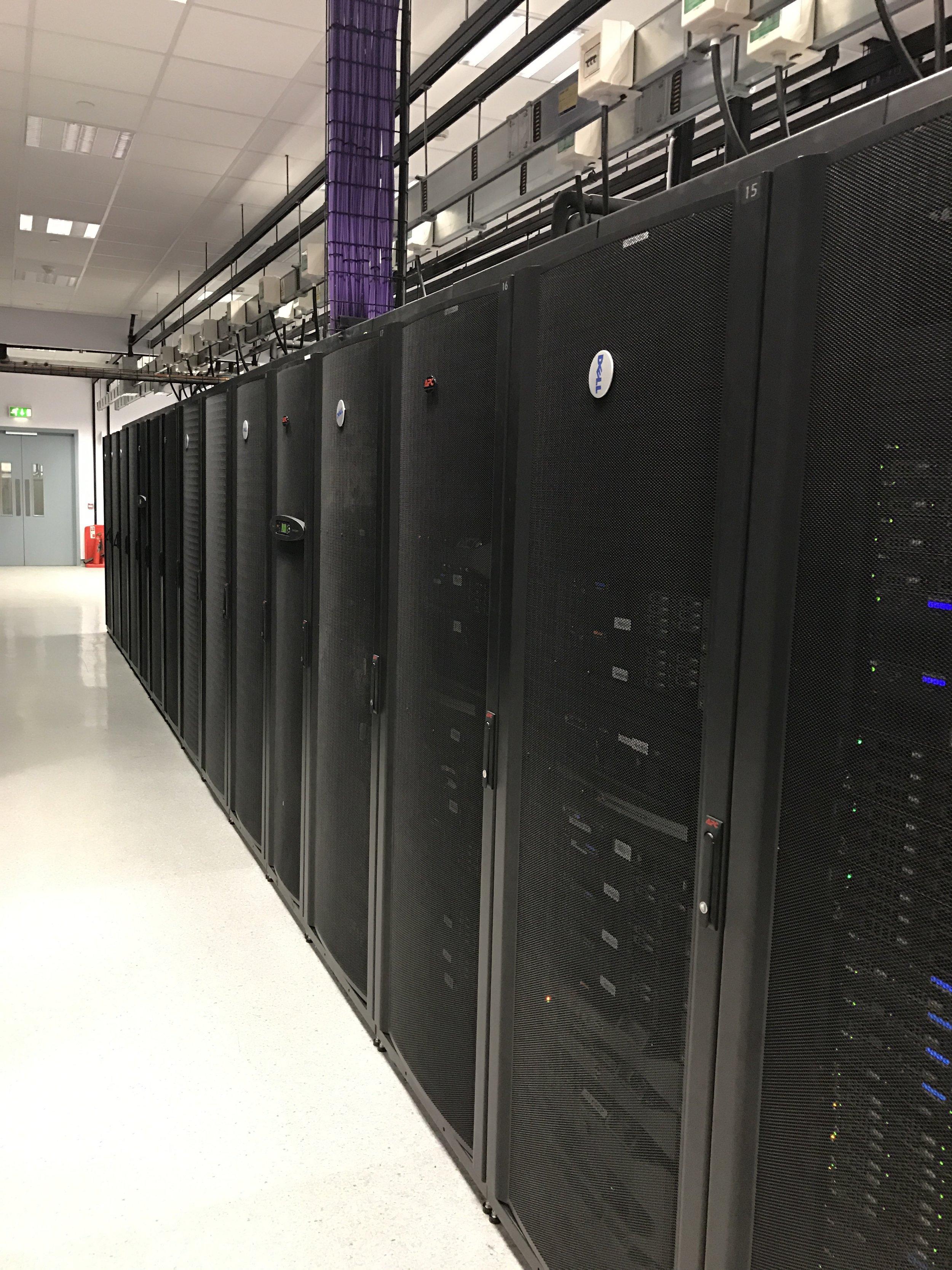 Dell EMC Storage Solutions Training — Define Tomorrow™