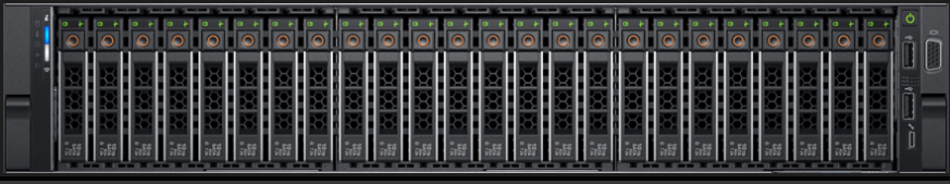 Dell EMC 14G PowerEdge Servers — Define Tomorrow™