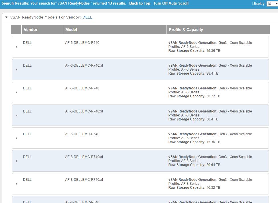 Dell EMC 14G PowerEdge Servers — Define Tomorrow™