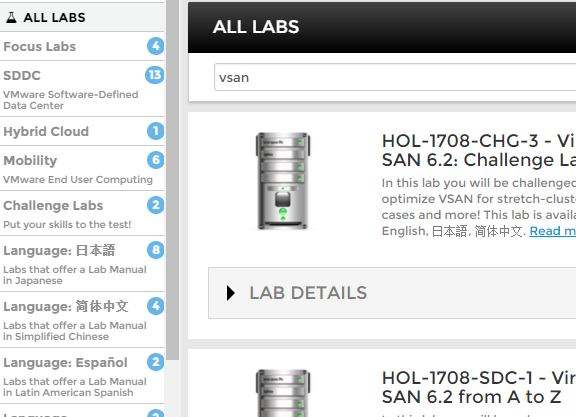 VMware vSAN - A Closer Look [Part 7 - Monitoring and