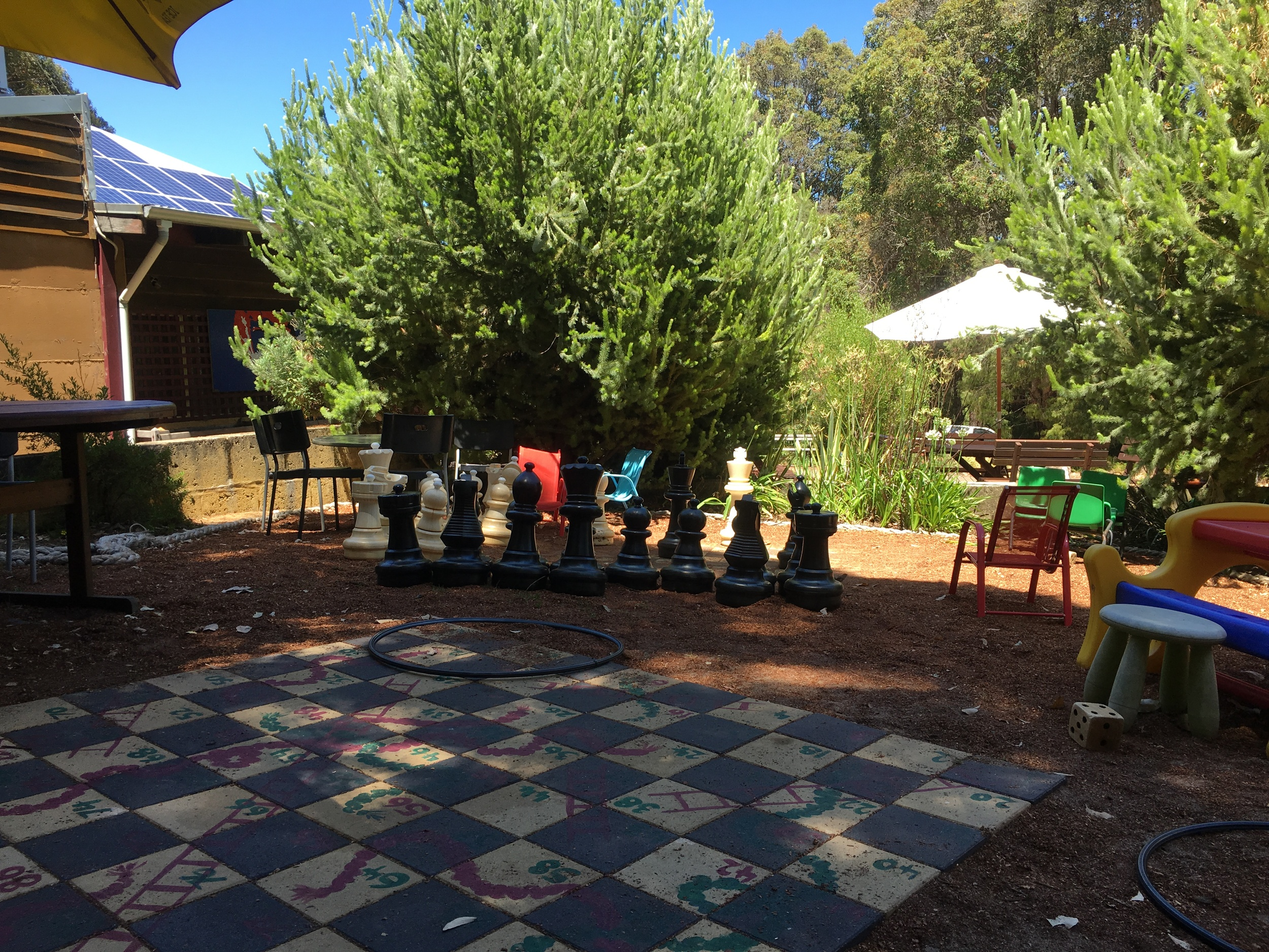 things to do with kids margaret river