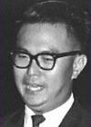 Rev The Kim Soei    (1959 - 1963)