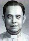 Rev Nga Tieng Cheng*  (1985 - 1988)