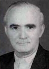 Rev Denver Stone   (1985 - 1987)