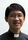 Rev Derrick Lau*  (1992 - 1996)