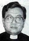 Rev Thomas Kodrat  (1981 - 1984)