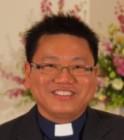 Pastor Aaron Tay  (2005 - 2011)