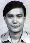 Rev Lawrence TC Chua  (1988 - 1989)