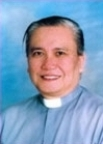 Rev Lawrence TC Chua  (1998 - 1999)