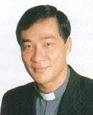 Rev Philip Chang*  (1997-2001)