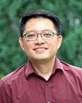 Rev Jason Phua  (2016 - present)