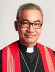 Rev Chia Chin Nam  (2011 - 2017)