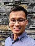Pastor Jacob Lim  (2017-present)