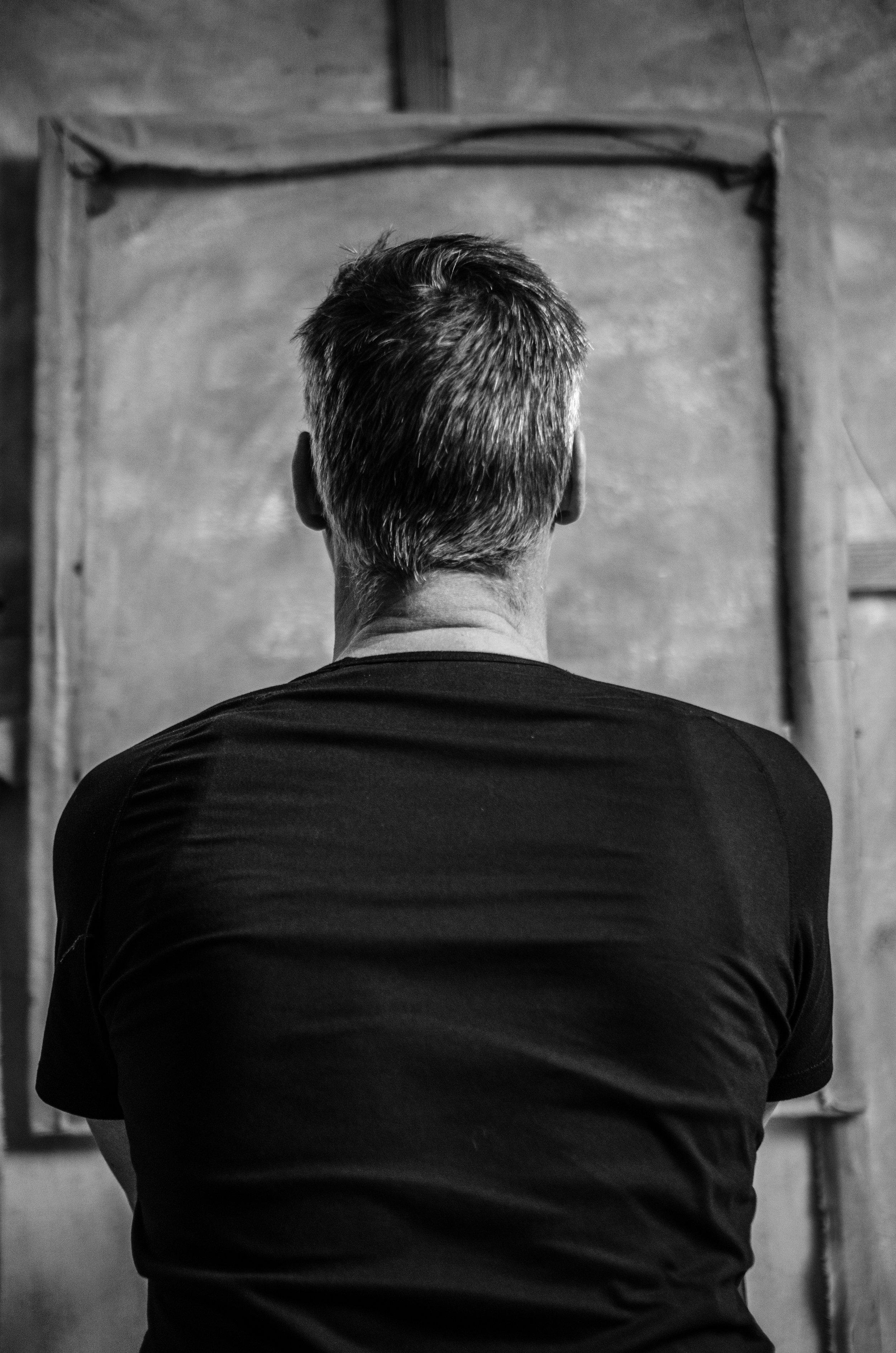 portretvan een kunstenaar - #fotografie