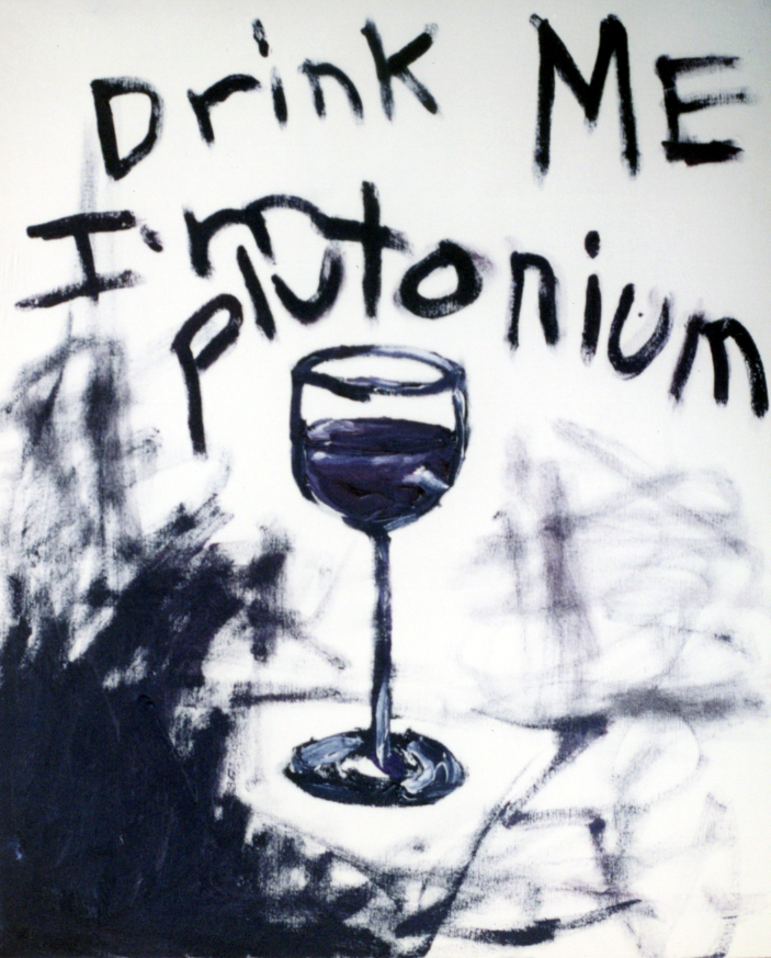 I'm Plutonium