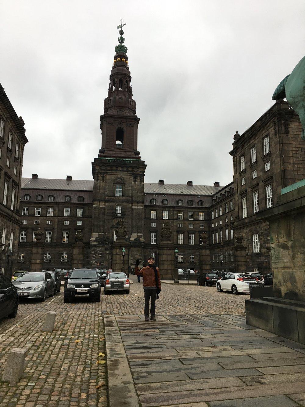 Danish National Parliament