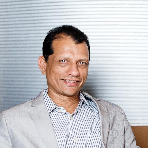 Kamal Karanth   Co-Founder, Xpheno
