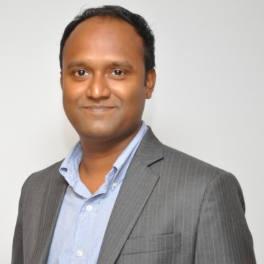 Bikash Barai   Co-Founder, FireCompass