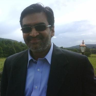 Jawahar Bekay   Co-Founder, Tao Automation