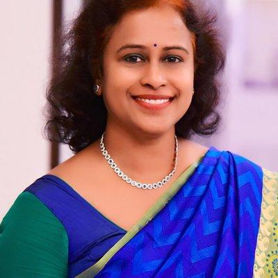 Sharda Balaji   Founder, NovoJuris Legal