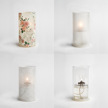 Athena - Athena brings together whites and pinks with a subtle hint of mint. Perfect for rooms with a soft palette.