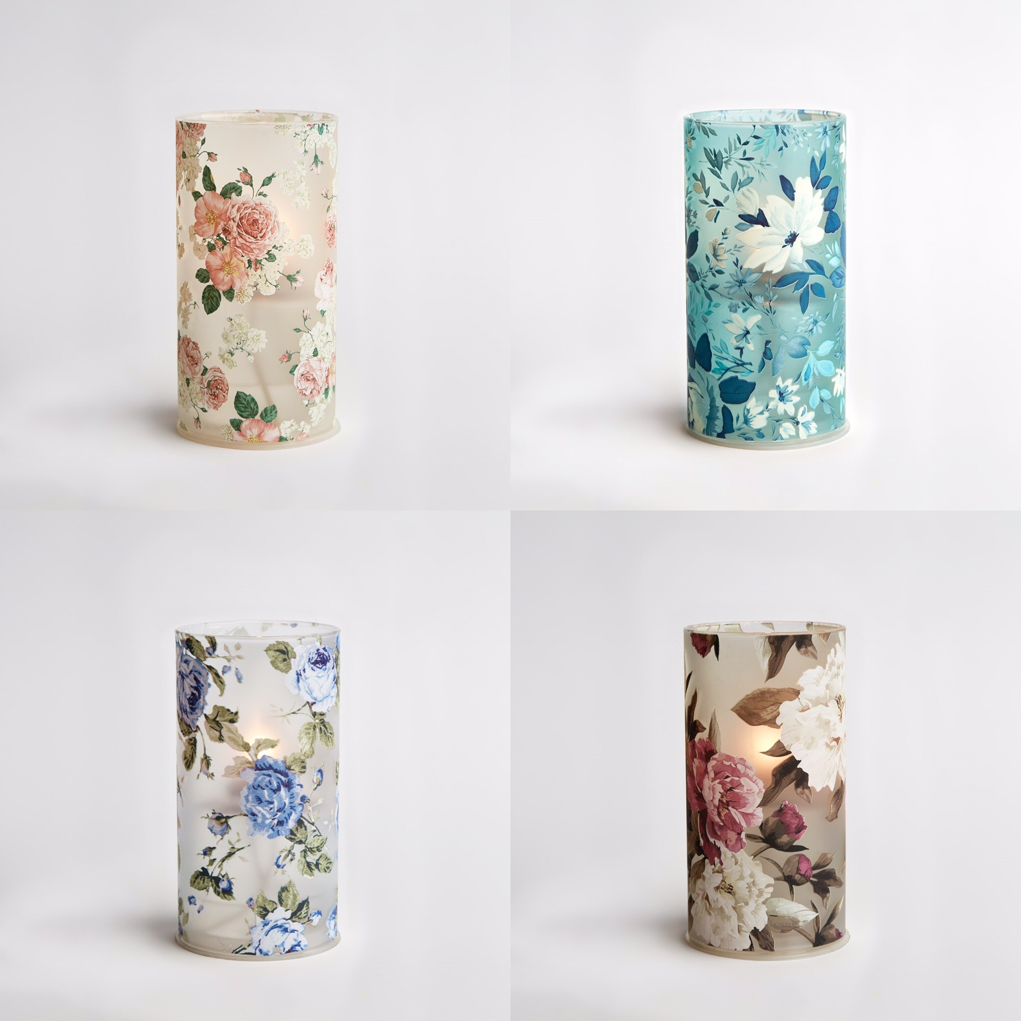 Celebrate the rose - Check out our Floral range