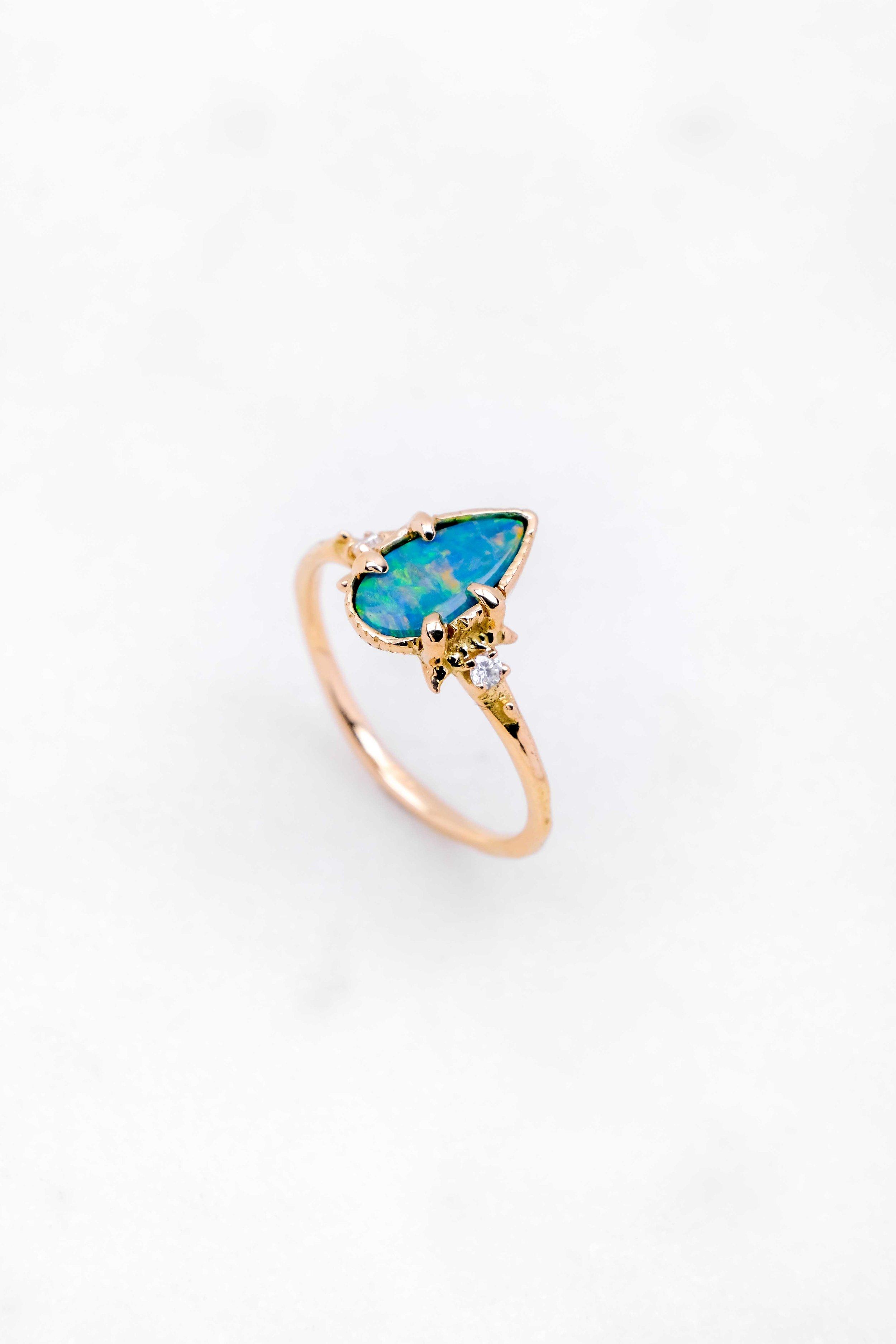 fine jewelry rings