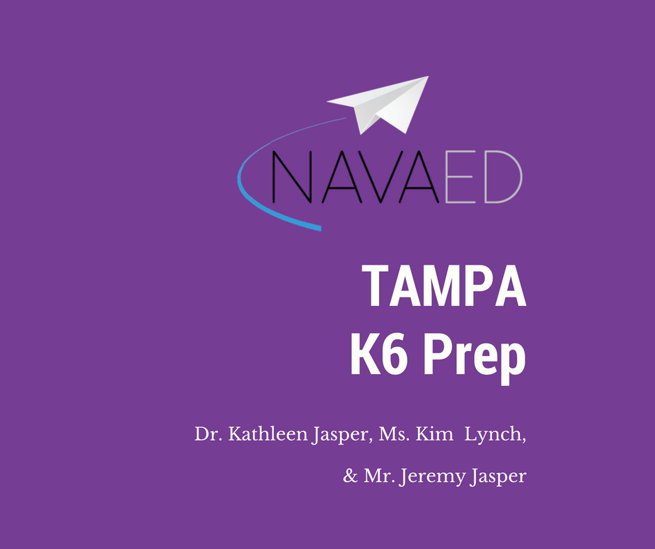 FTCE K6 Prep - $100 1-4PM  Location: Hilton Garden Inn Tampa East/Brandon 10309 Highland Manor Drive Tampa, Florida 33610   THIS COURSE FOCUSES MAINLY ON THE K6 ELA AND MATH. WHILE WE WILL GO OVER SOCIAL SCIENCE AND SCIENCE, THEY ARE ONLY A SMALL PORTION OF THIS COURSE. IF YOU ONLY NEED SCIENCE O9R SOCIAL STUDENTS, WE RECOMMEND OUR INDIVIDUAL K6 DIGITAL COURSE ON NAVAED.PATHWRIGHT.COM  K-6 Subtest Analysis. Students will learn the composition of each subject test: Language Arts and reading, social science, science, and math. Students will also gain understanding in the point breakdown of each subject test, helping them to be strategic in how they study and how they approach each individual subject test.   Books are available for purchase for this course ($35).