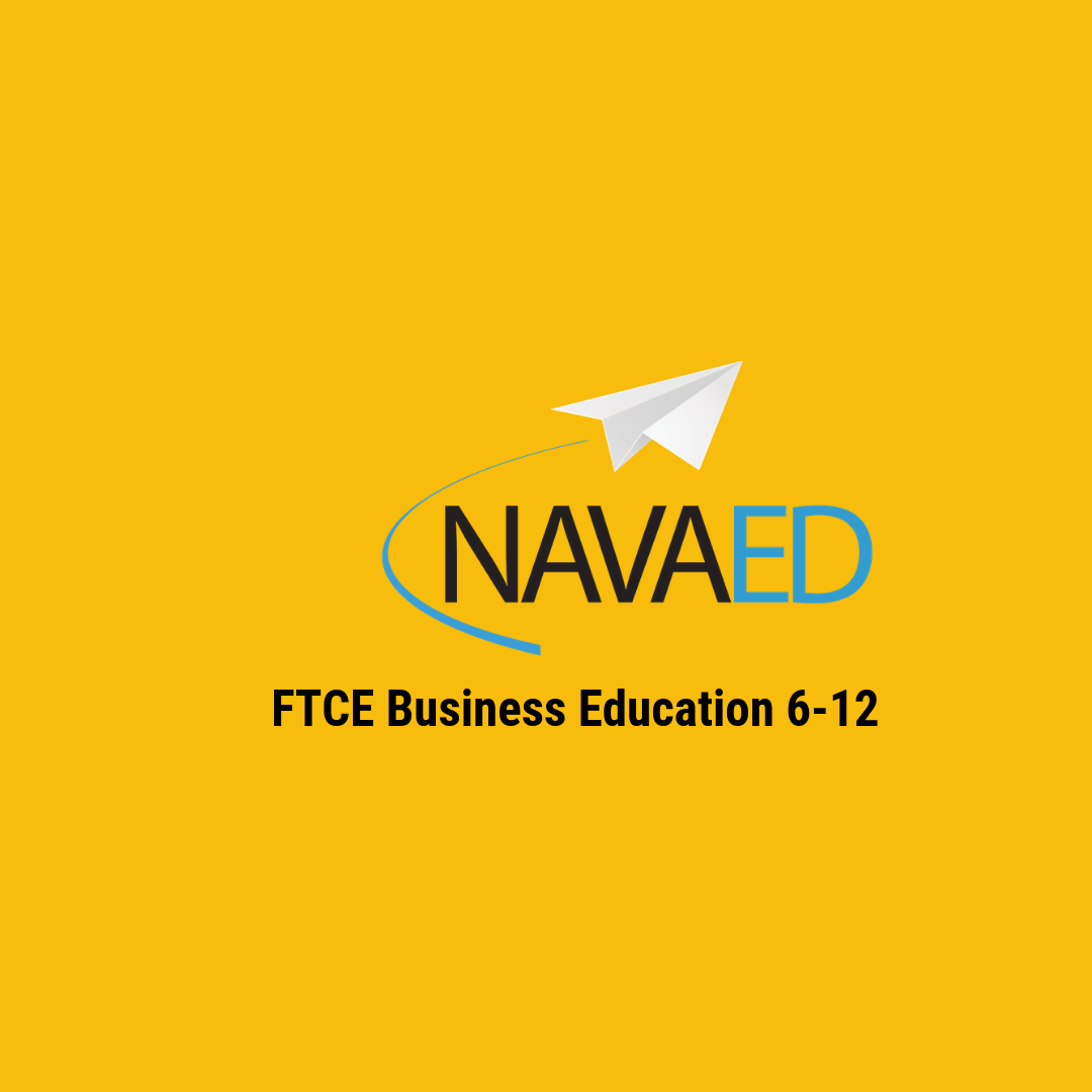 FTCE — NavaED