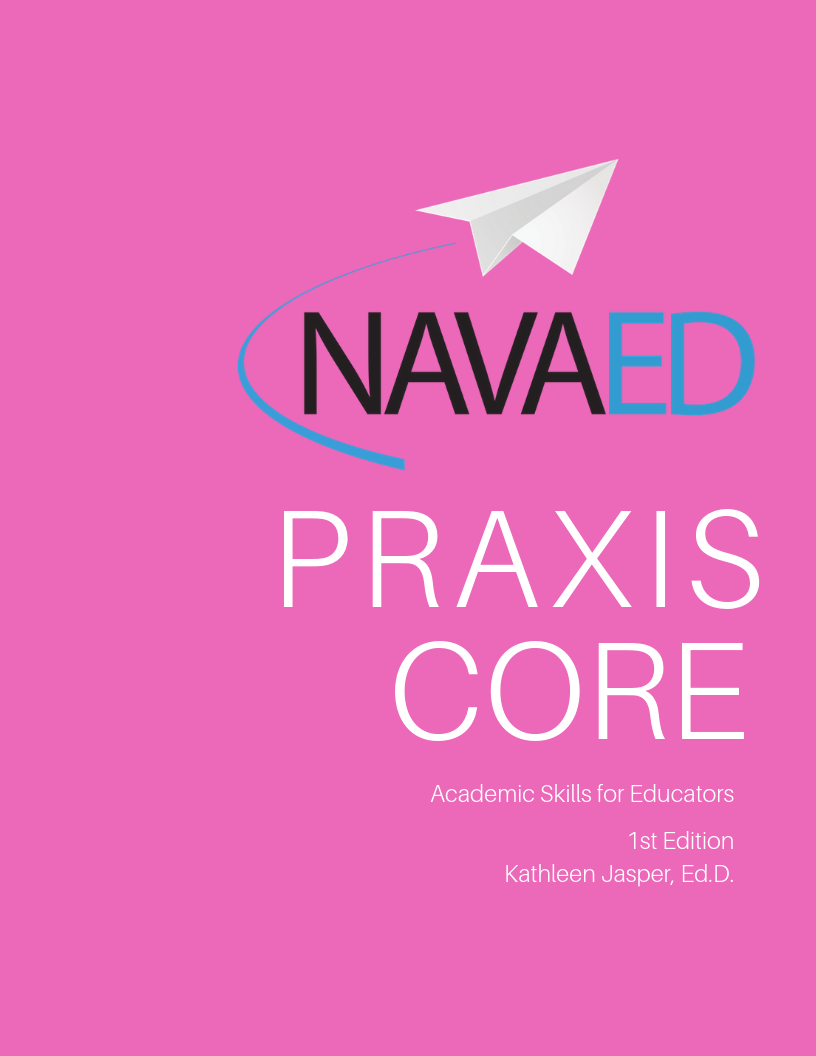 Praxis Core - Praxis® Core Academic Skills for Educators (Core) tests measure academic skills in reading, writing, and mathematics.Some colleges and universities require students to pass the Praxis test before entering teacher education programs. Many states require the Praxis test for teacher certification and licensing.We have 4 on-demand Praxis Core webinars—reading, writing (grammar), writing (essay), and math. You can access them for free. Click the links below for access.