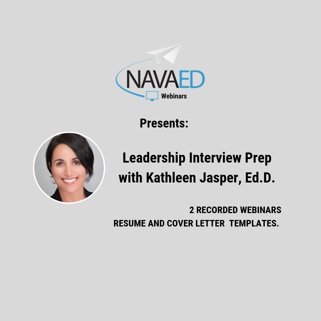 Leadership Interview Prep with Kathleen Jasper, Ed.D..png