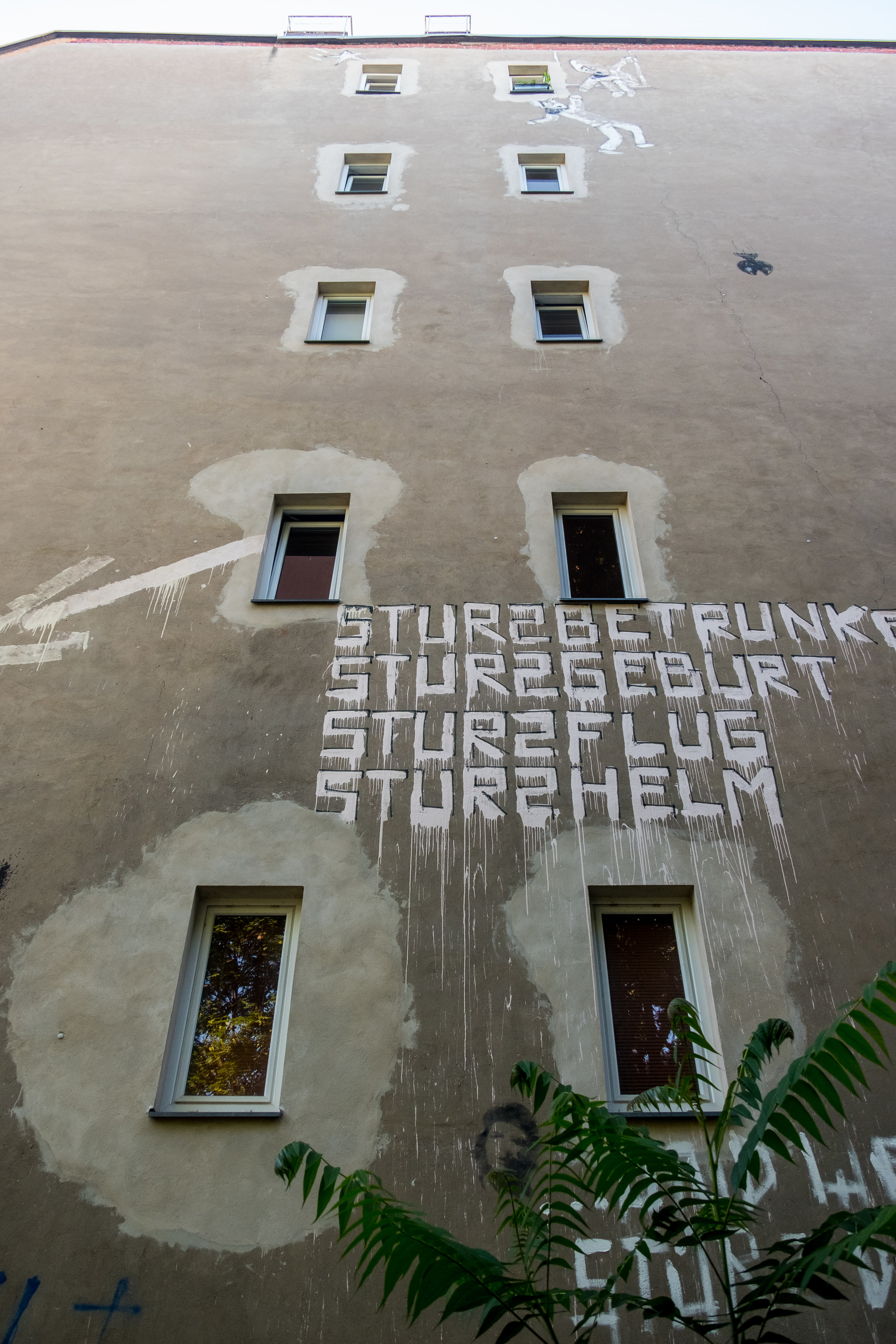 Dietrich-Bonhoeffer-Strasse