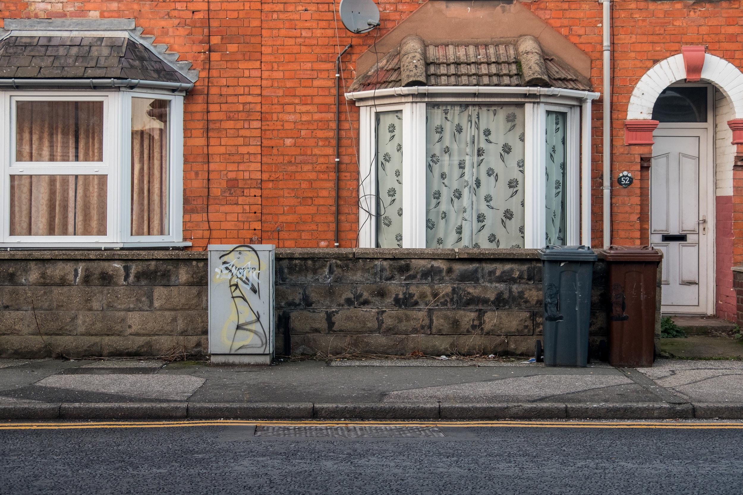 Dixon Street