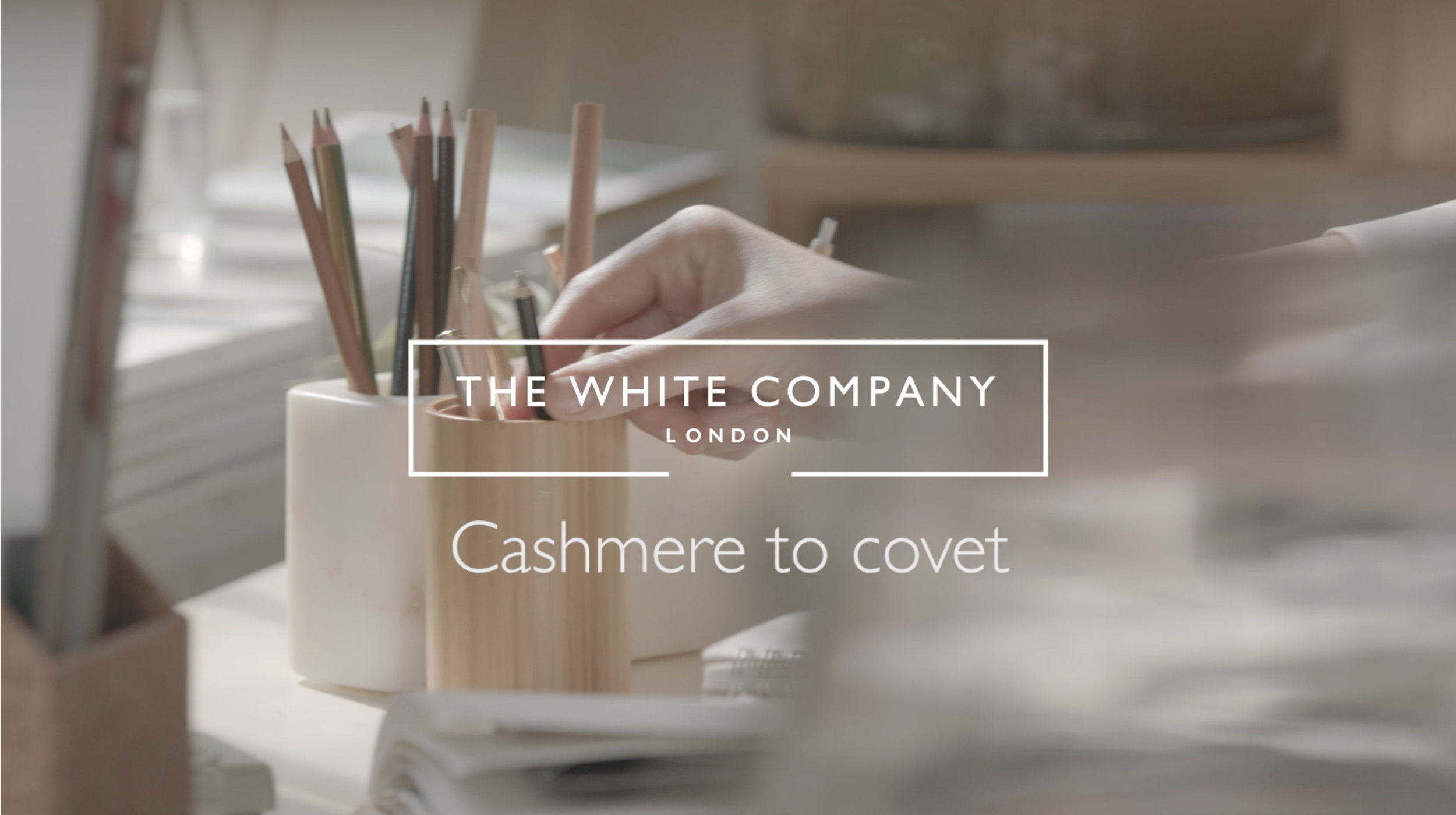 THE WHITE COMPANY - COMMERCIAL
