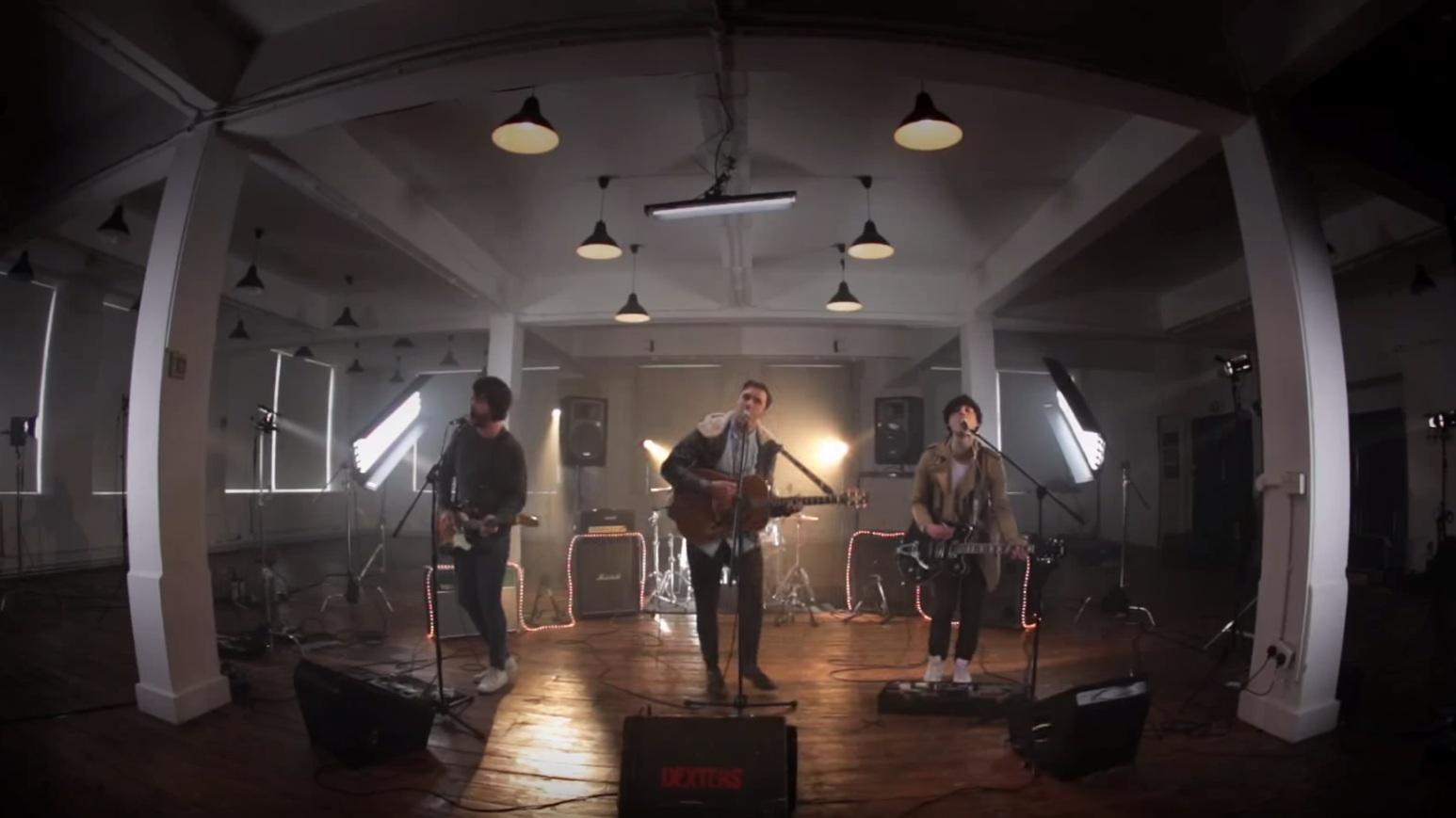 DEXTERS - MUSIC VIDEO