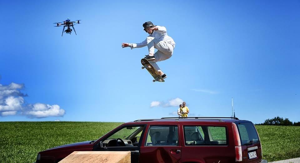 Tom Cat Skateboarding Stuntman Model Kleinhans Mekk Movie.jpg