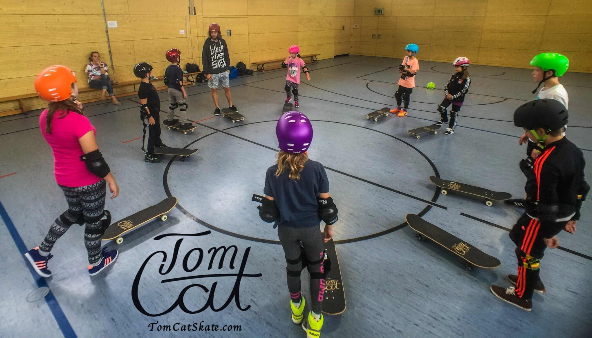 Skatkurs Erpfting Landsberg am Lech Tom Cat Skate Kurse  2.JPG