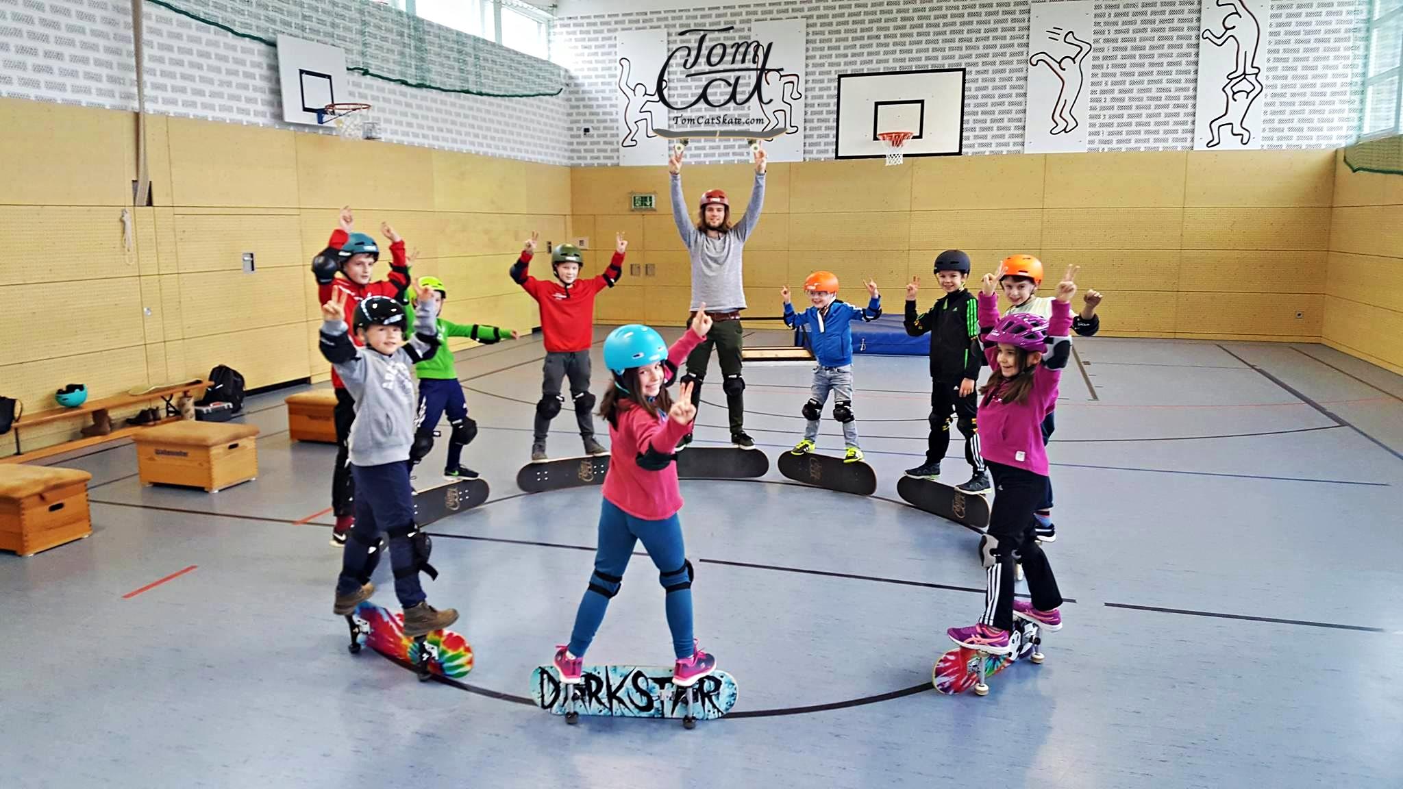 Skatekurse Landsberg München Tom Cat Skateboard fahren lernen tomcatskate.com Skate.jpg