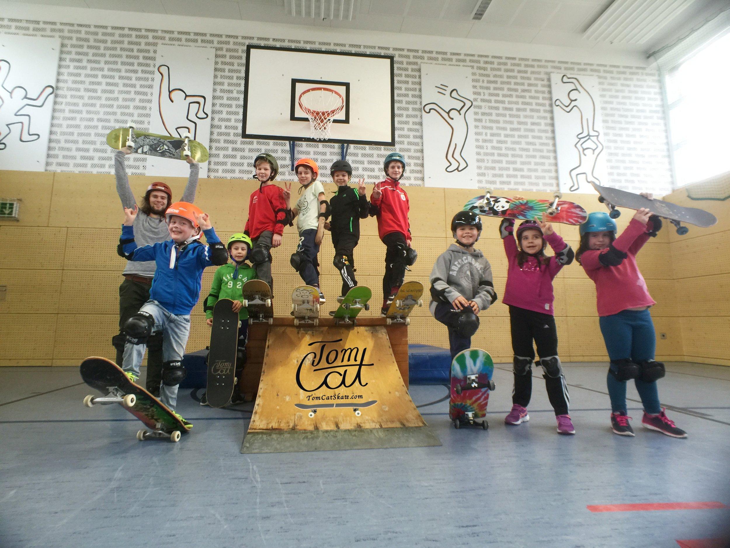Kinder Geburtstagsfeier in Landsberg am Lech.JPG